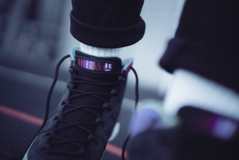 """Air Jordan 9 """"Dream It, Do It"""" 9"""