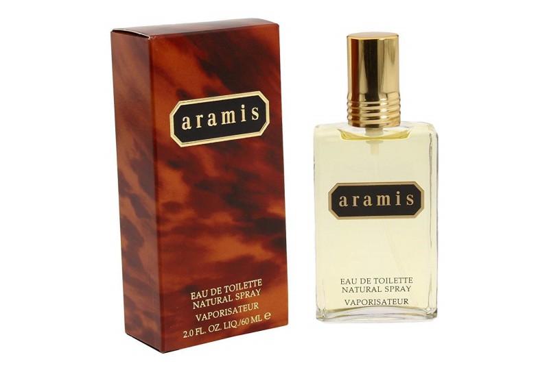 Aramis by Aramis Review 1