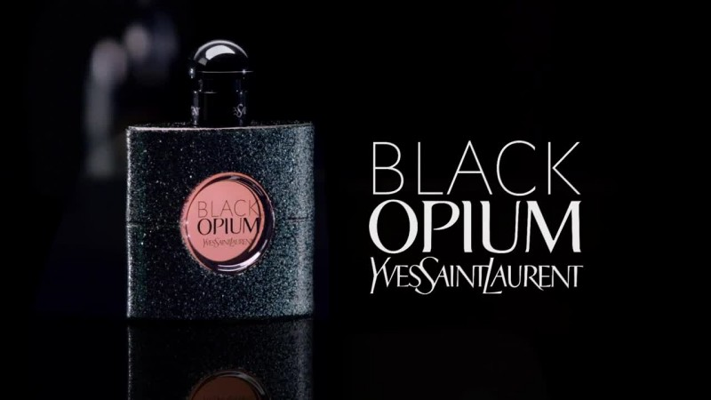 Black Opium by YSL Review 1