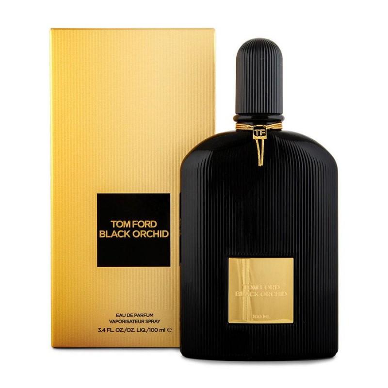 Black Orchid by Tom Ford Eau De Parfum Review 2