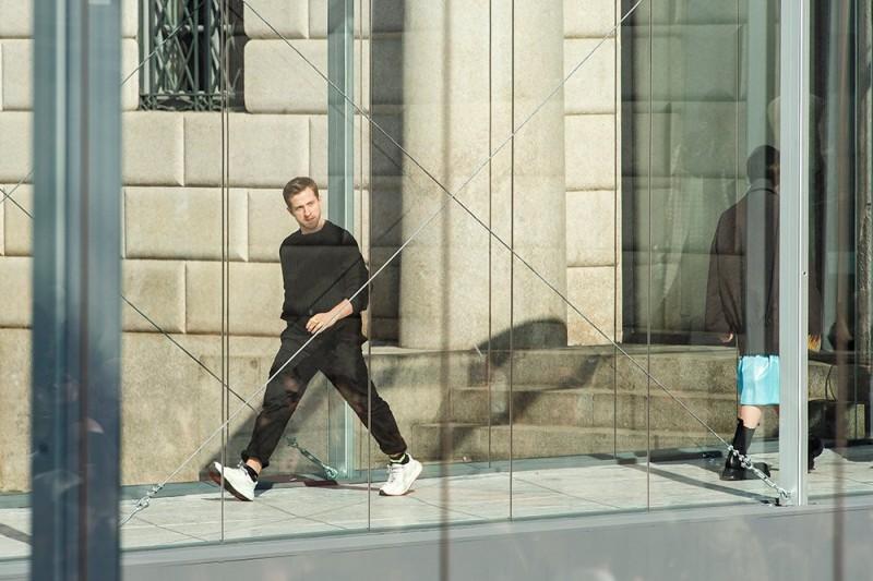 Bottega Veneta's Daniel Lee Proves He is a Designer To Watch With Runway Debut 1