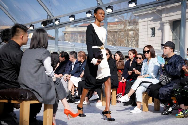 Bottega Veneta's Daniel Lee Proves He is a Designer To Watch With Runway Debut 2