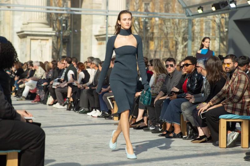 Bottega Veneta's Daniel Lee Proves He is a Designer To Watch With Runway Debut 3