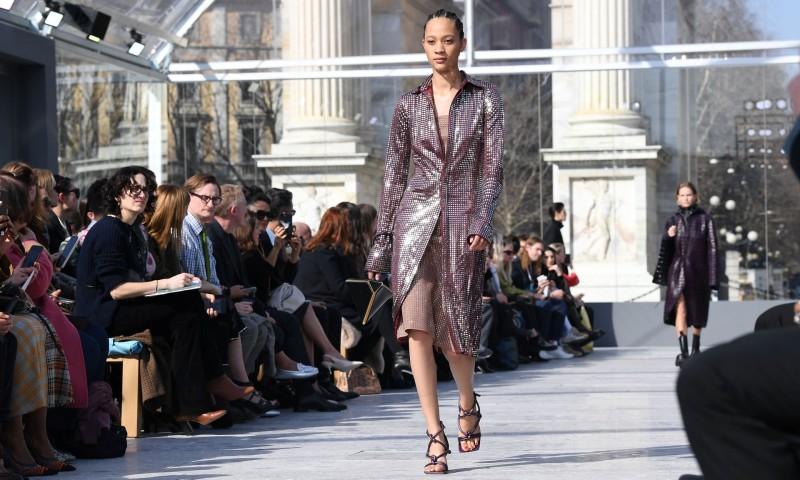 Bottega Veneta's Daniel Lee Proves He is a Designer To Watch With Runway Debut 4