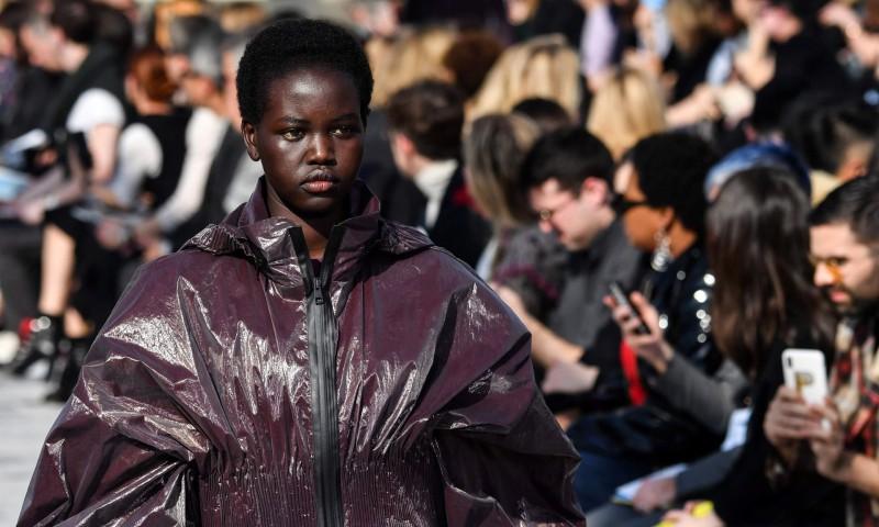 Bottega Veneta's Daniel Lee Proves He is a Designer To Watch With Runway Debut 5