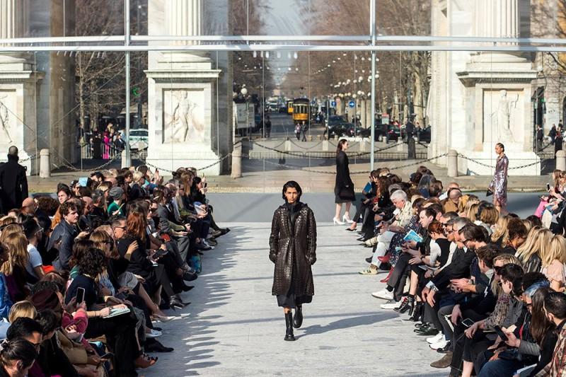 Bottega Veneta's Daniel Lee Proves He is a Designer To Watch With Runway Debut 6