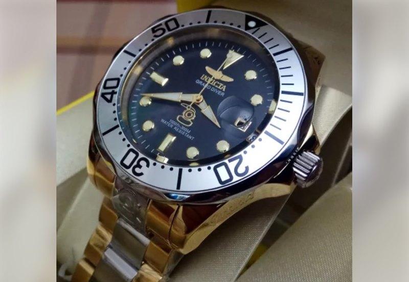 Invicta Pro Diver Men's 16034 Watch