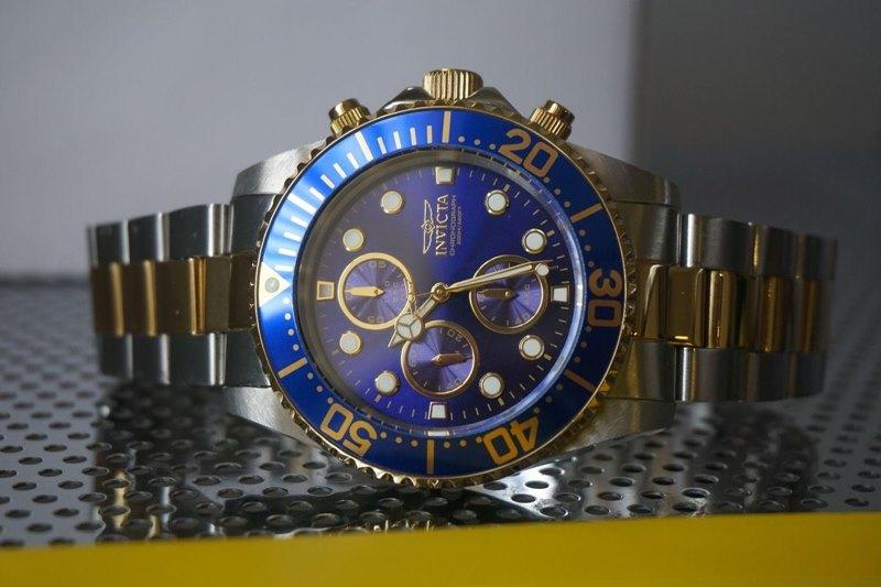 Invicta Pro Diver Men's 1773 Watch