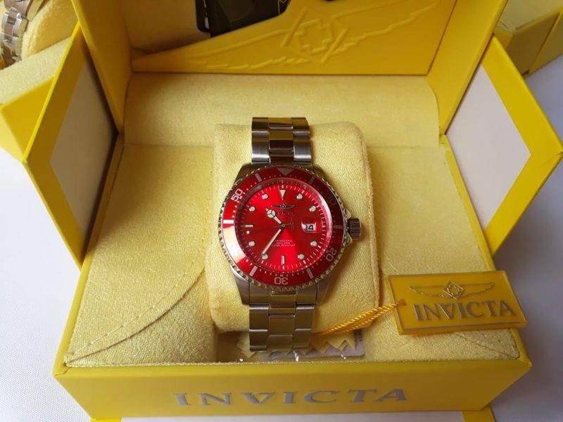 Invicta Pro Diver Men's 22048 Watch