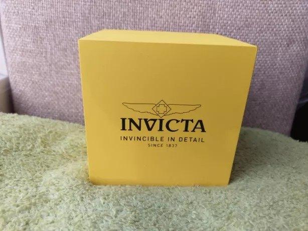 Invicta Pro Diver Men's 22076 Watch - Box