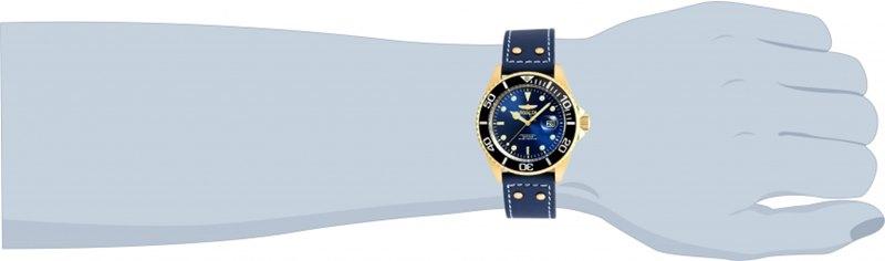 Invicta Pro Diver Men's 22076 Watch - On Wrist
