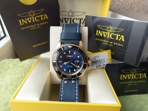 Invicta Pro Diver Men's 22076 Watch - In Box