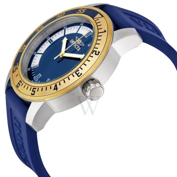 Invicta Specialty Men's 12847 Watch - Side View