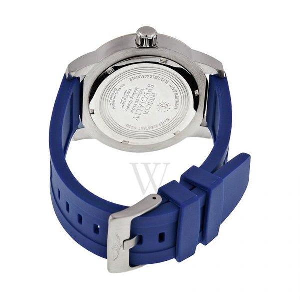Invicta Specialty Men's 12847 Watch - Case Back
