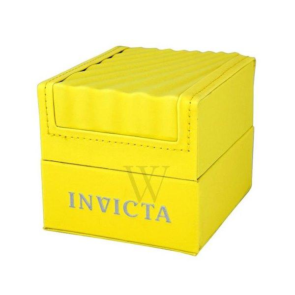 Invicta Specialty Men's 12847 Watch - Box