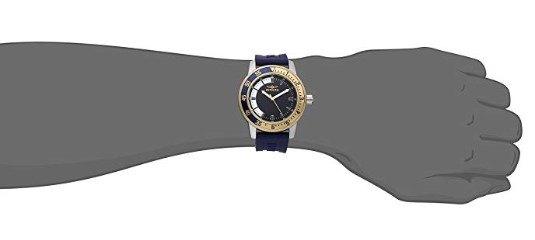Invicta Specialty Men's 12847 Watch - On Wrist