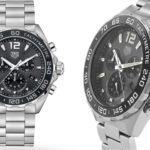 Buy TAG Heuer Formula 1 Men's CAZ1011 Watch + Review - Featured Image