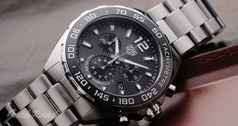 TAG Heuer Formula 1 Men's CAZ1011.FT8024 Watch
