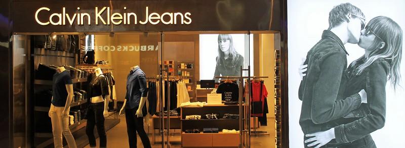 Calvin Klein is Closing Its Luxury Ready-to-Wear Line - Calvin Klein 205W39NYC 1