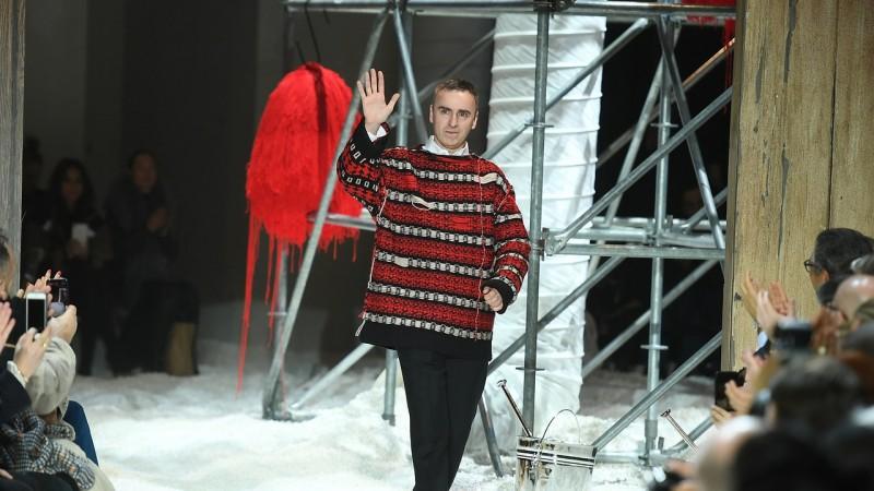 Calvin Klein is Closing Its Luxury Ready-to-Wear Line - Calvin Klein 205W39NYC 3