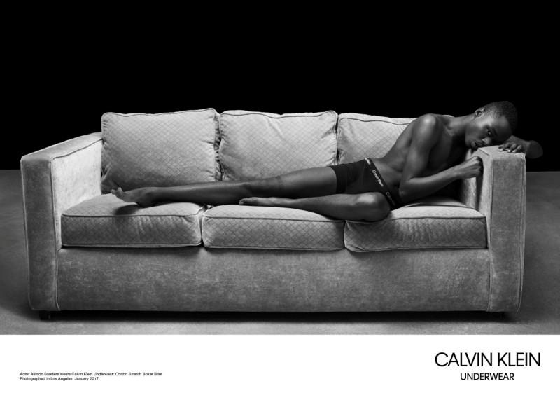 Calvin Klein is Closing Its Luxury Ready-to-Wear Line - Calvin Klein 205W39NYC 8