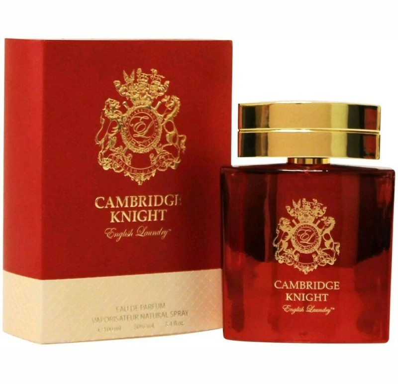 Cambridge Knight by English Laundry Review 2