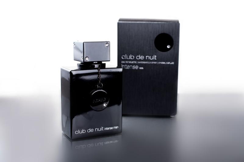 Club de Nuit Intense for Men by Armaf Review 1