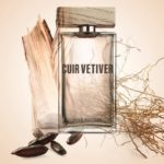 Cuir Vetiver by Yves Rocher Review 1