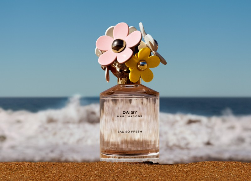 Daisy Eau So Fresh by Marc Jacobs Review 1