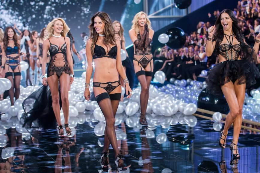 Declining Sales Blamed for the Impending Closure of 53 Victoria's Secret Boutiques - Featured Image