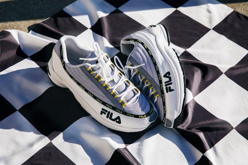 FILA DSTR97 3