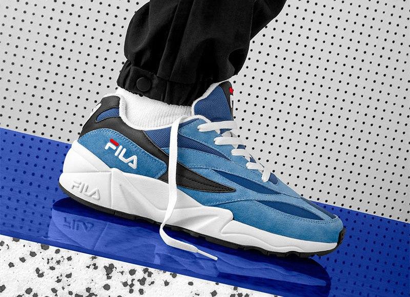 """FILA V94M """"Italy"""" Pack 1"""