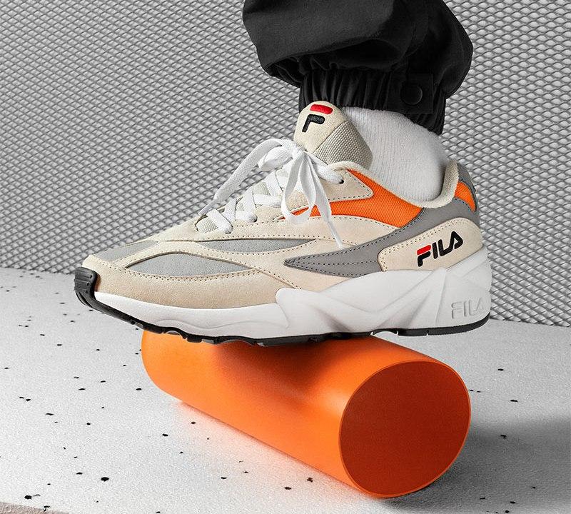 """FILA V94M """"Italy"""" Pack 3"""