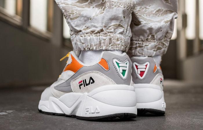 """FILA V94M """"Italy"""" Pack 7"""