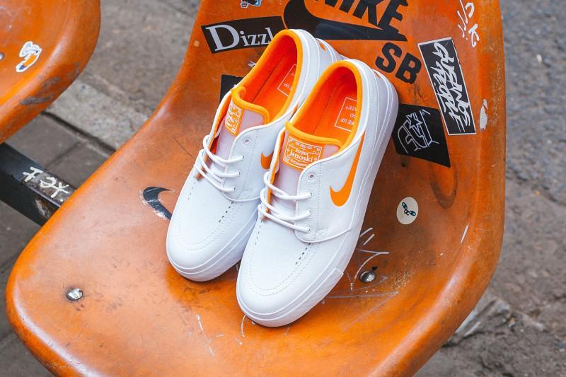 "FLY x Nike SB Janoski ""Wake Up Go Skate"" 1"