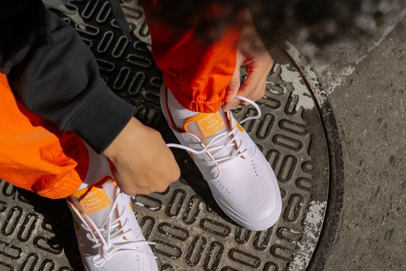 "FLY x Nike SB Janoski ""Wake Up Go Skate"" 7"