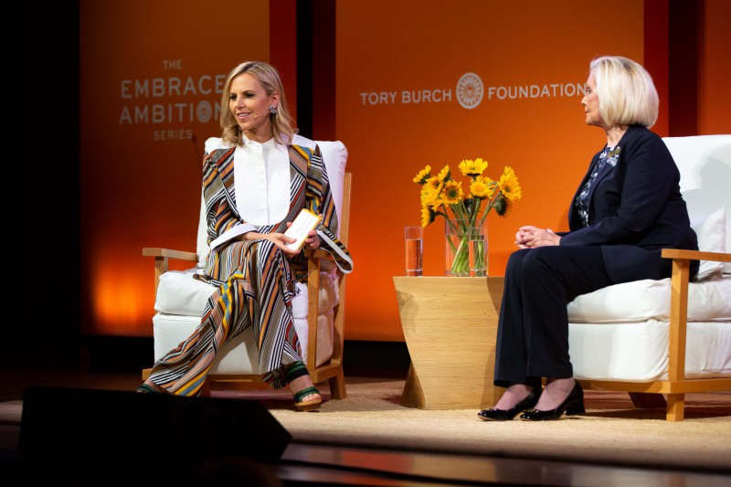 For International Women's Day, Tory Burch Foundation Commits to Intensifying Programs for Lady Entrepreneurs 10