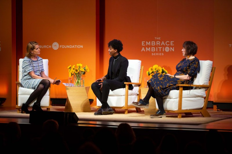 For International Women's Day, Tory Burch Foundation Commits to Intensifying Programs for Lady Entrepreneurs 11