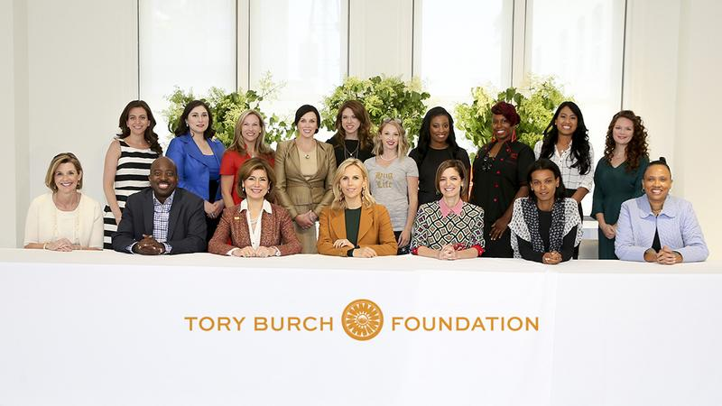 For International Women's Day, Tory Burch Foundation Commits to Intensifying Programs for Lady Entrepreneurs 3