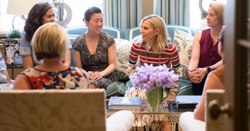 For International Women's Day, Tory Burch Foundation Commits to Intensifying Programs for Lady Entrepreneurs 4
