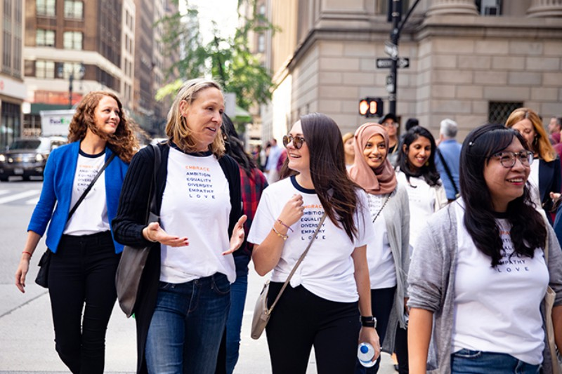 For International Women's Day, Tory Burch Foundation Commits to Intensifying Programs for Lady Entrepreneurs 6