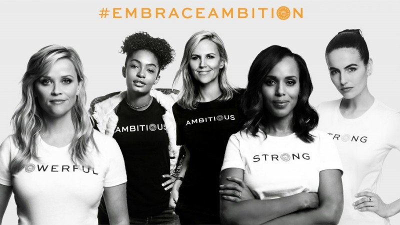 For International Women's Day, Tory Burch Foundation Commits to Intensifying Programs for Lady Entrepreneurs 7