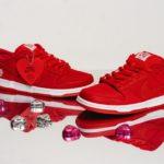 Girls Don't Cry x Nike SB Dunk Low