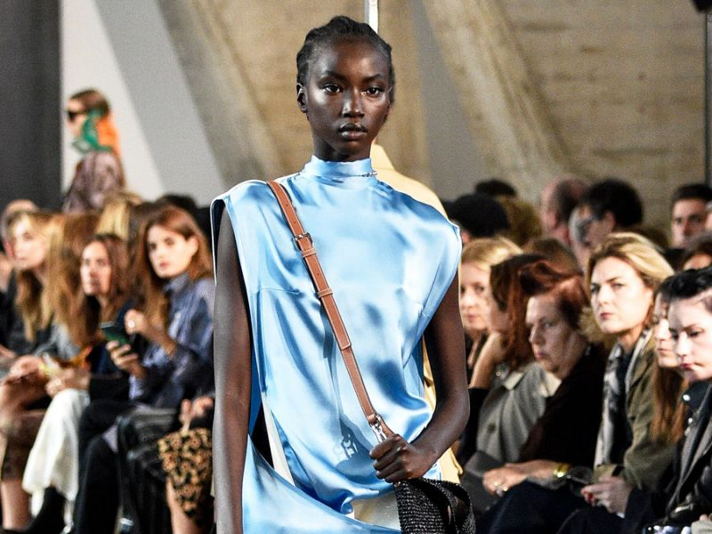 Here are 10 of Our Favorite Fashion Shows for Fall Winter 2019 Collection 6