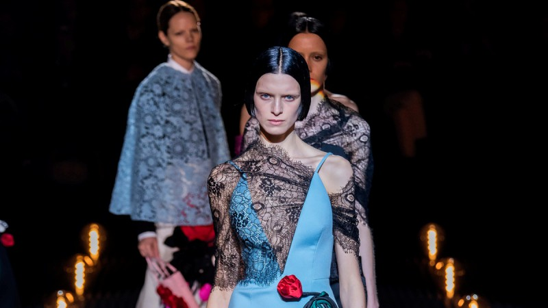 Here are 10 of Our Favorite Fashion Shows for Fall Winter 2019 Collection 9
