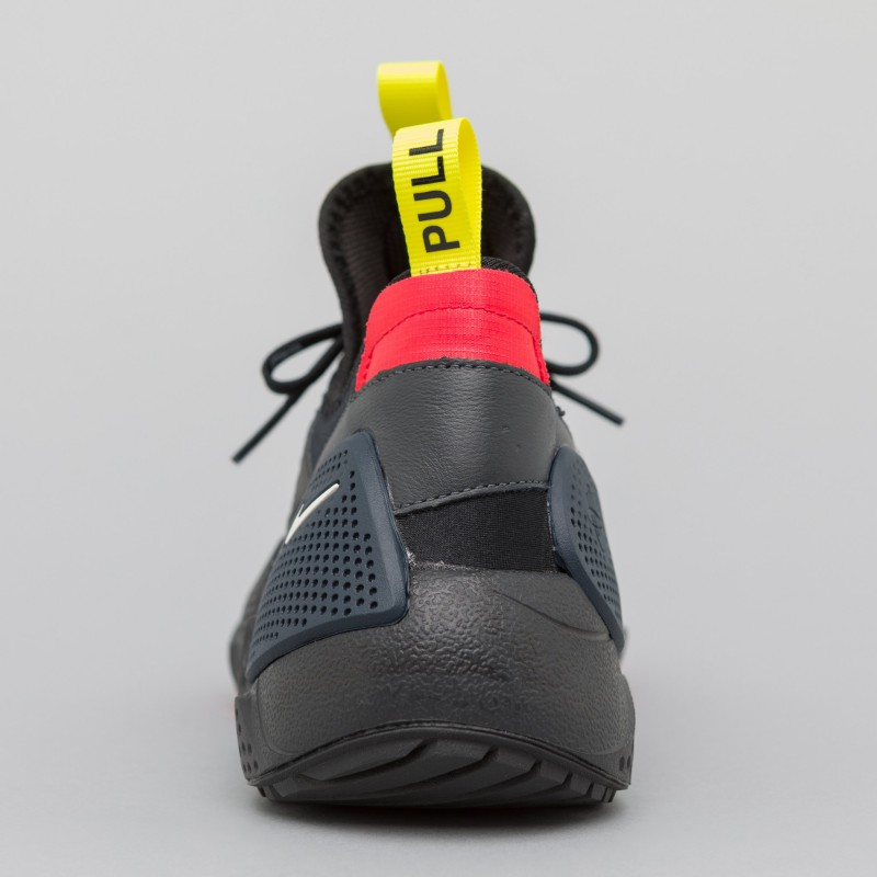 Heron Preston x Nike Huarache E.D.G.E. 3