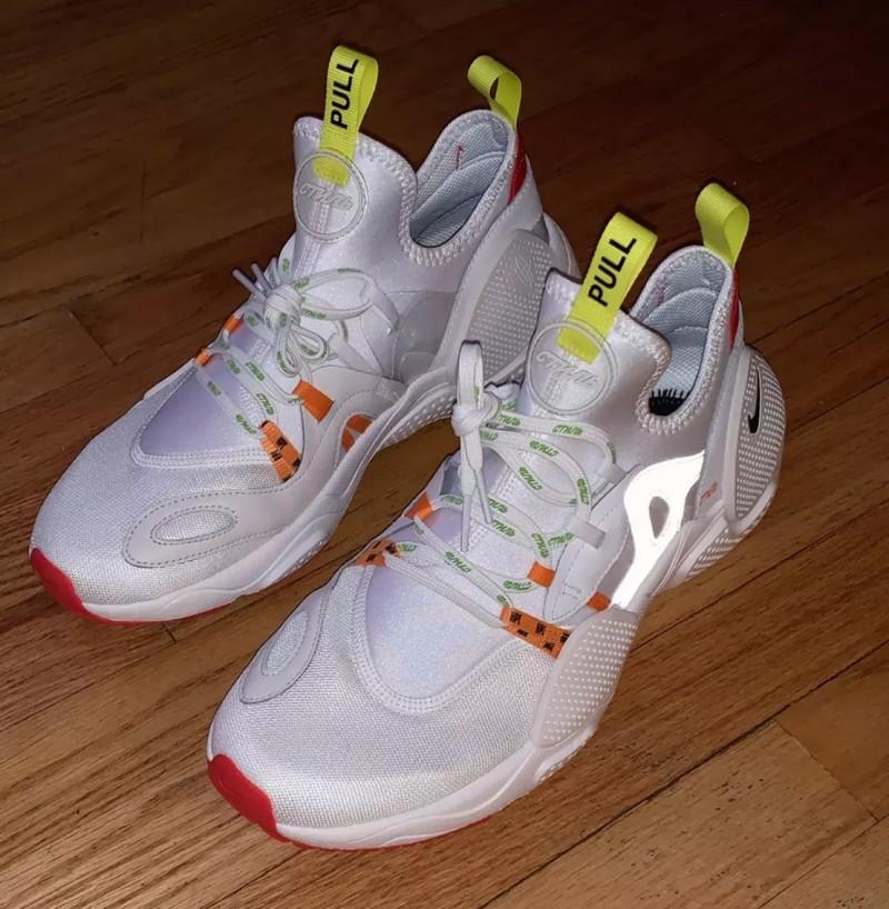 Heron Preston x Nike Huarache E.D.G.E. 5