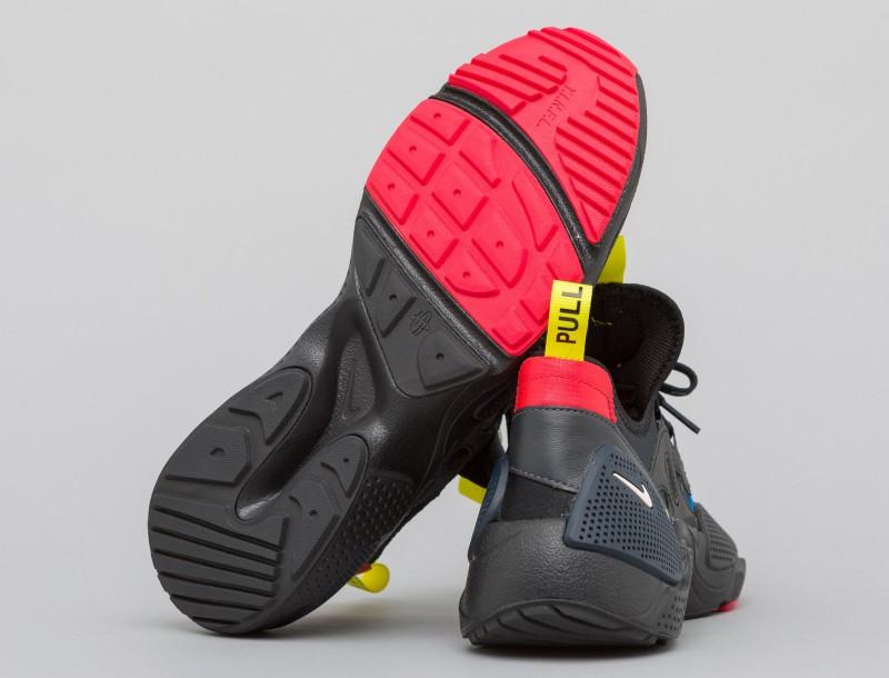 Heron Preston x Nike Huarache E.D.G.E. 8