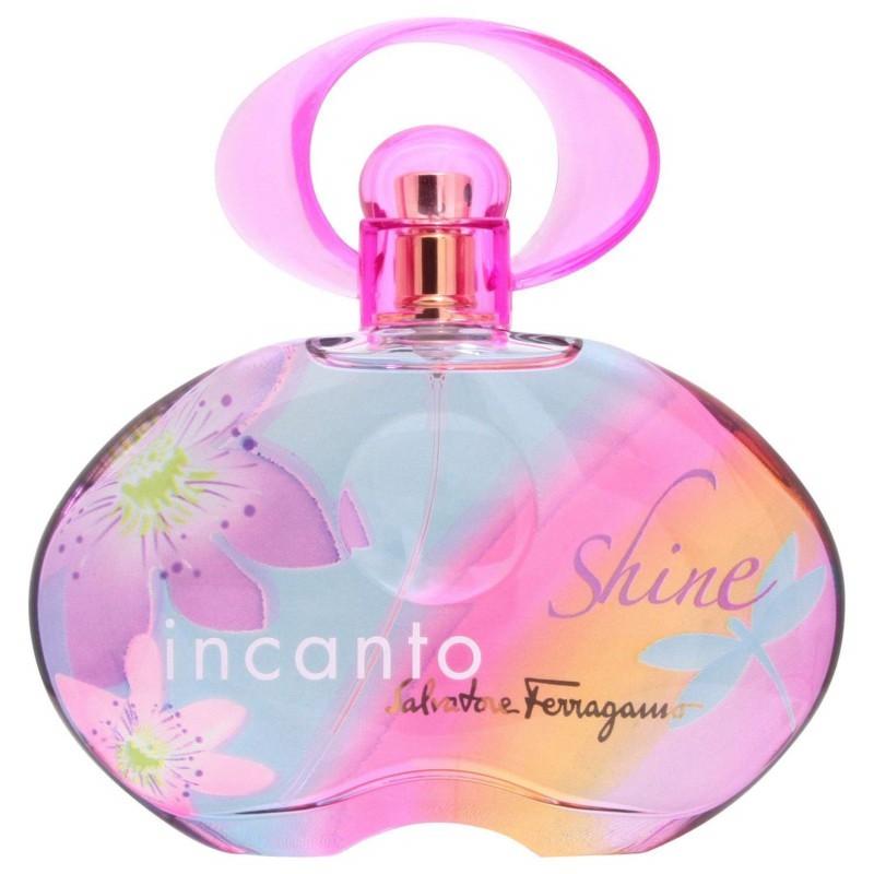Incanto Shine by Salvatore Ferragamo Review 2