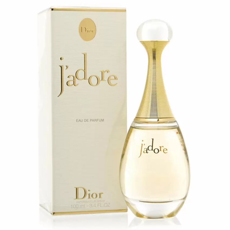 J'adore by Christian Dior Review 2